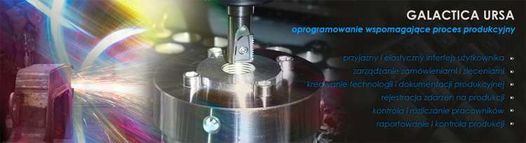 Zarządzanie procesem produkcyjnym, zarządzanie produkcją